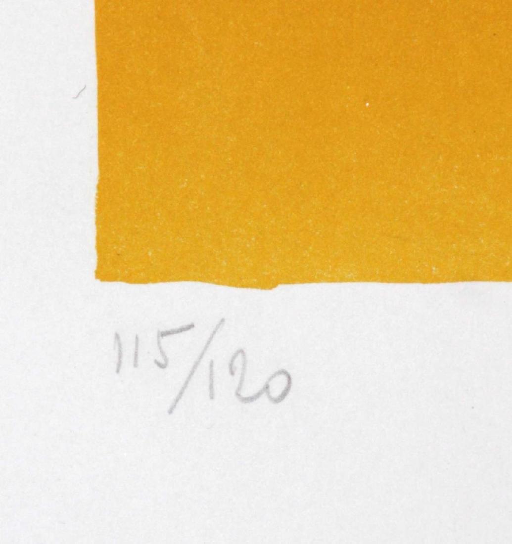 Fernand Leger - Le Tournesol (The Sunflower) - 3