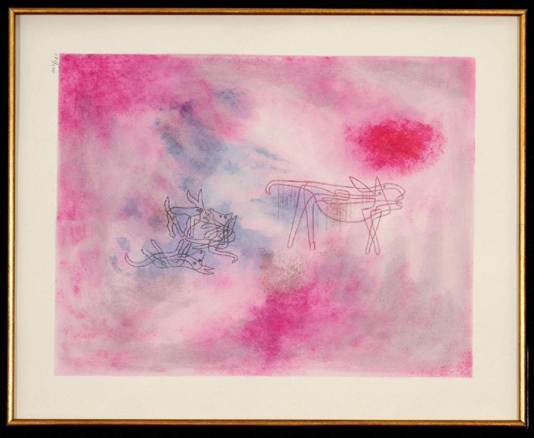 Paul Klee - Sie Brullt Wir Spielen