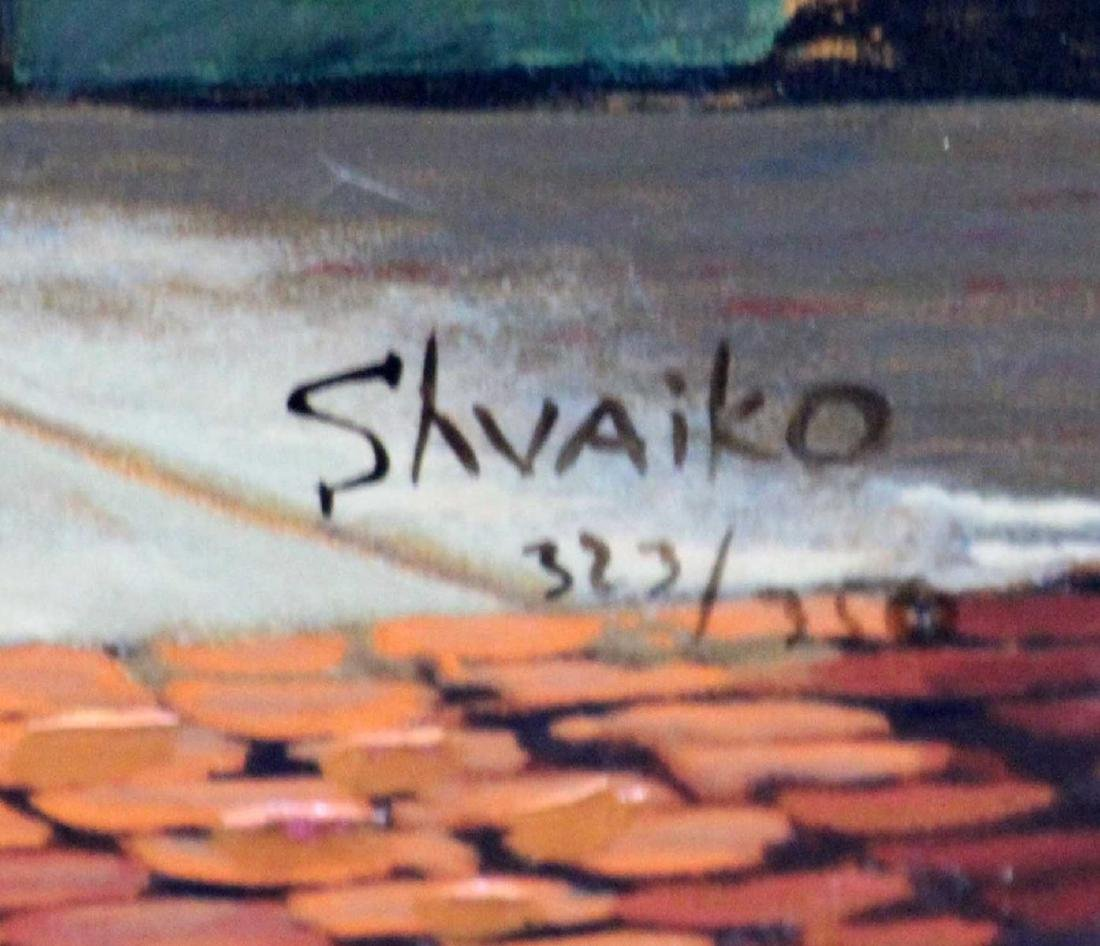 Viktor Shvaiko - Dinner in Verona - 2