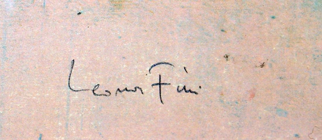 Leonor Fini - Tristan und Isolde - 2