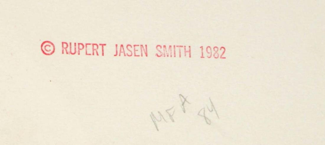 Rupert Jasen Smith - Diamond Dust Waterboy - 3
