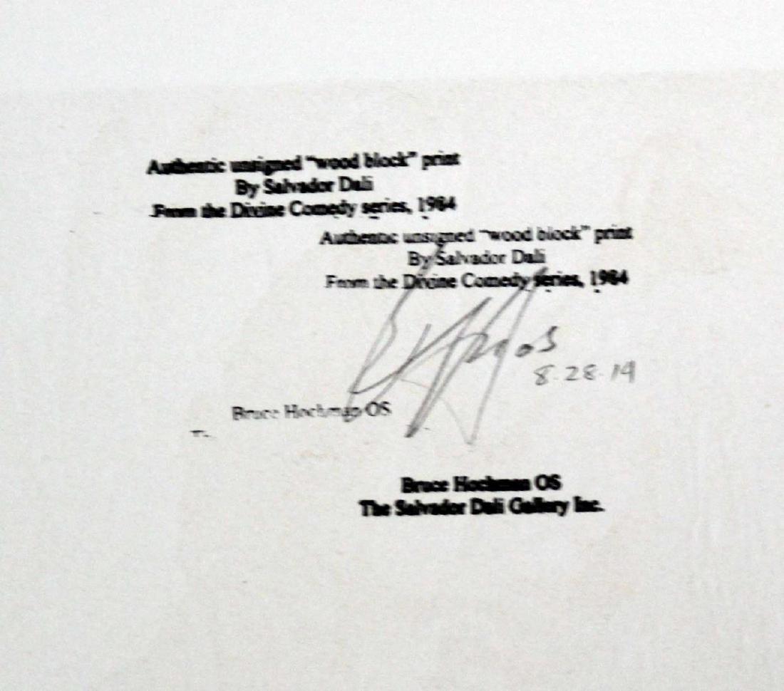 Salvador Dali - A Devil Logician - 2