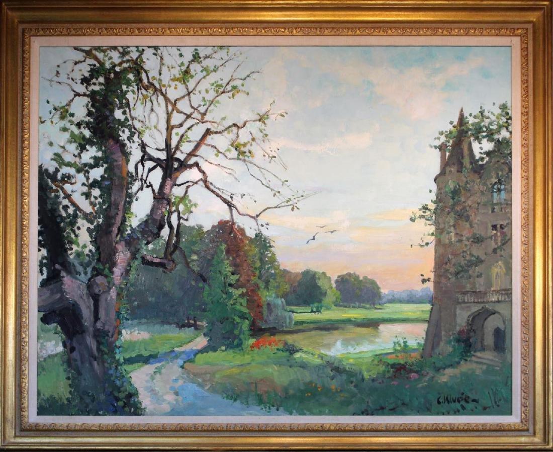 Constantin Kluge - Landscape