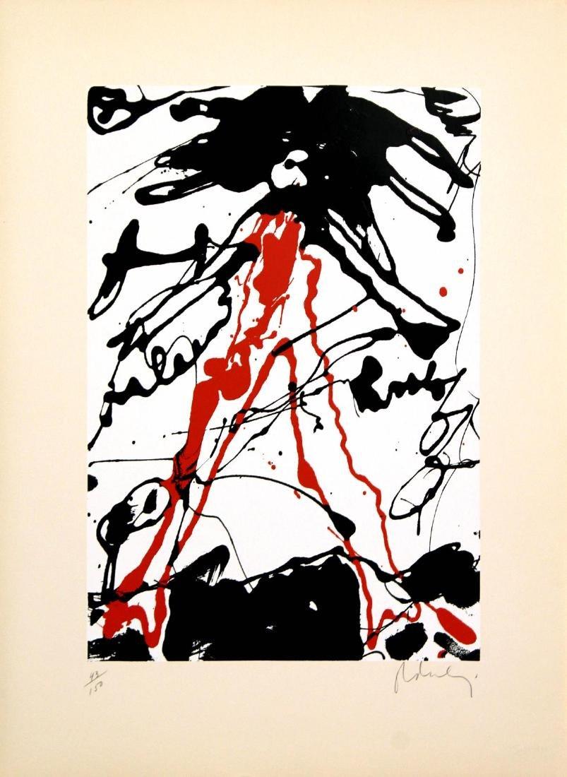 Claes Oldenburg - Striding Figure