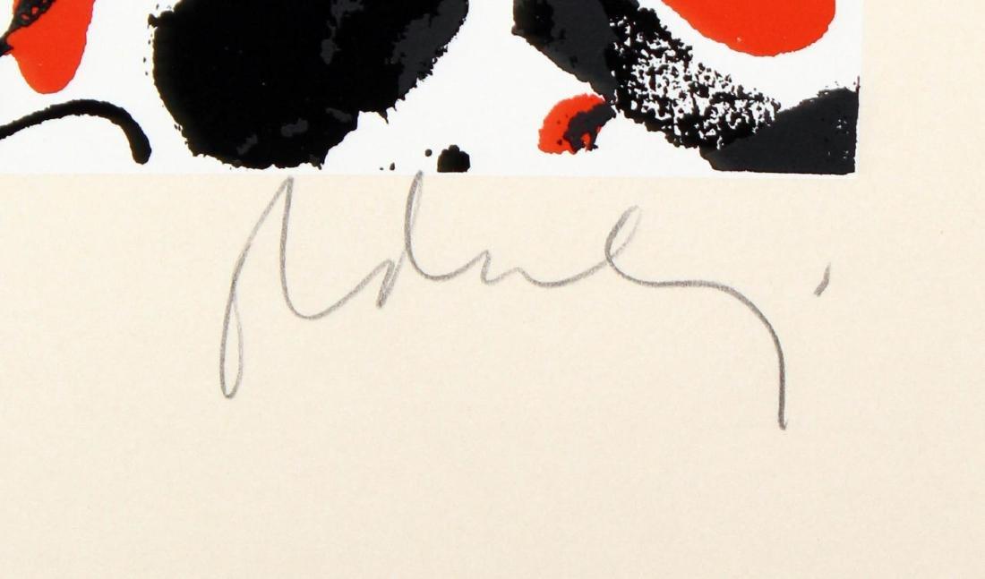 Claes Oldenburg - Striding Figure - 2