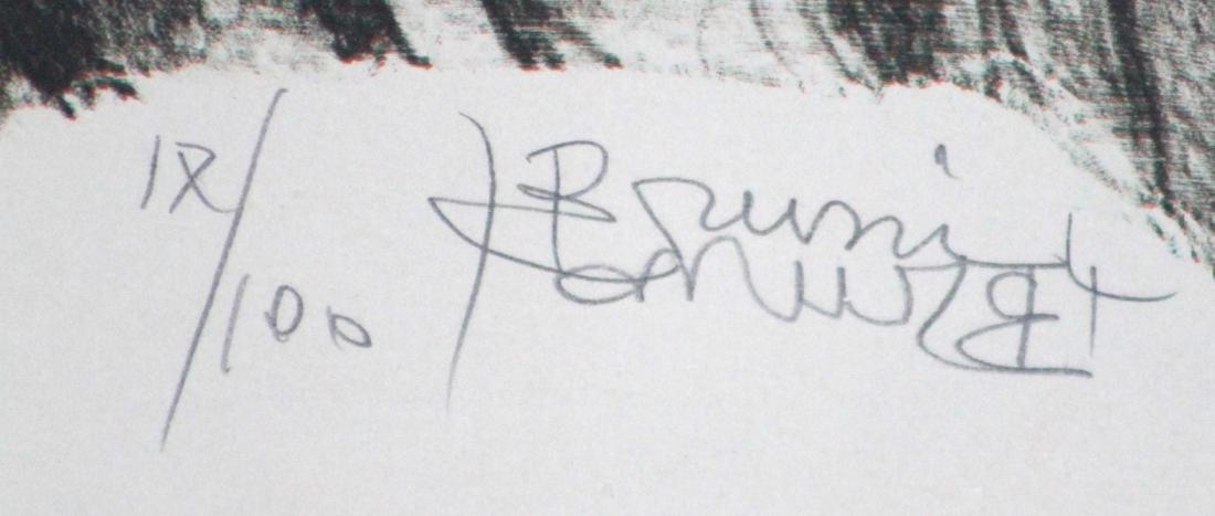 Bruno Bruni - A Touristic Visit to Rome - 2