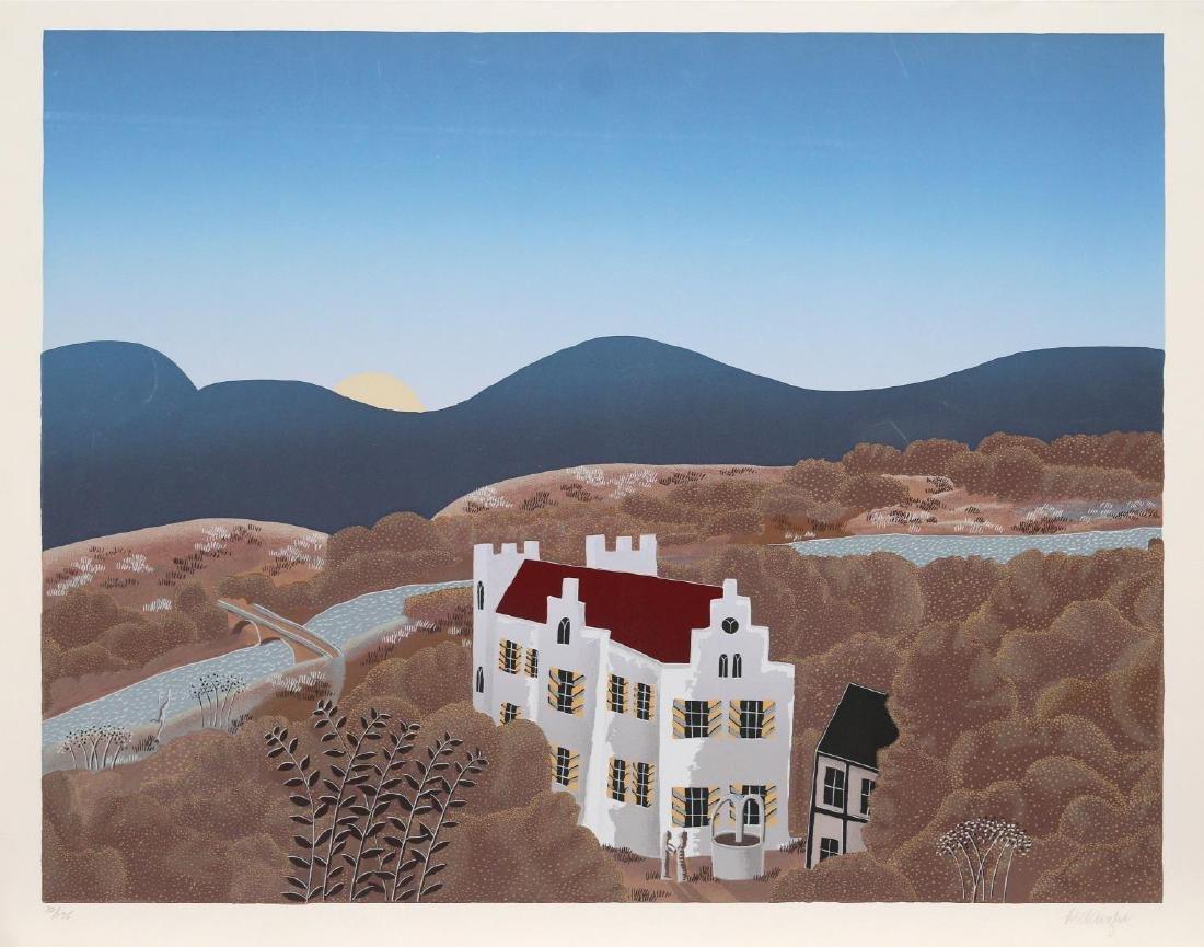 Thomas McKnight - Schloss Remseck