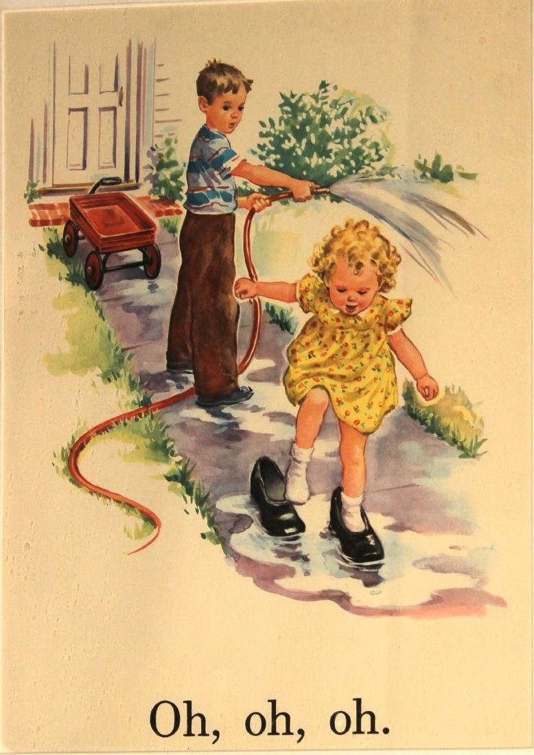 Fun with Dick and Jane - Oh oh oh