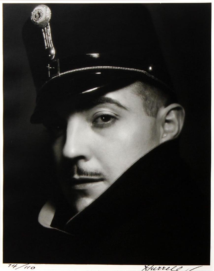 George Hurrell - Ramon Navarro