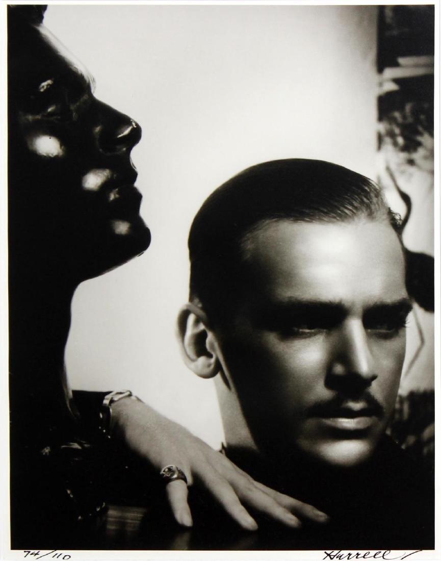 George Hurrell - Douglas Fairbanks