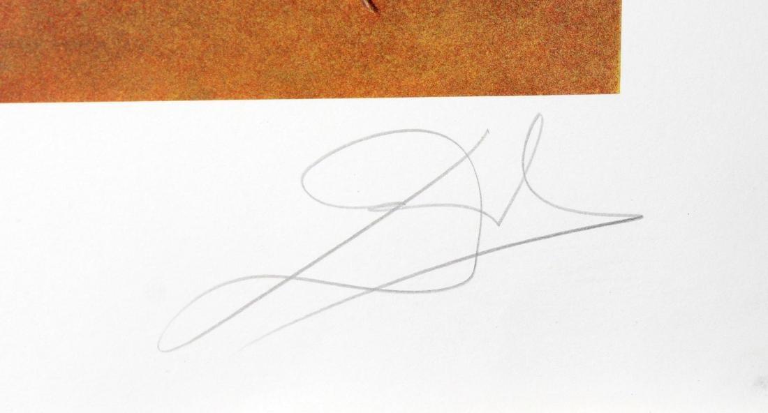 Salvador Dali - Princely Plier Caprices - 2