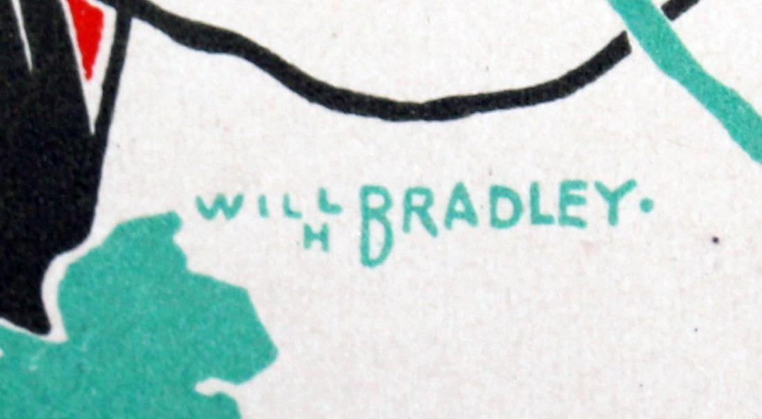 "William H. Bradley - ""When Hearts are Trumps"" Vintage - 2"
