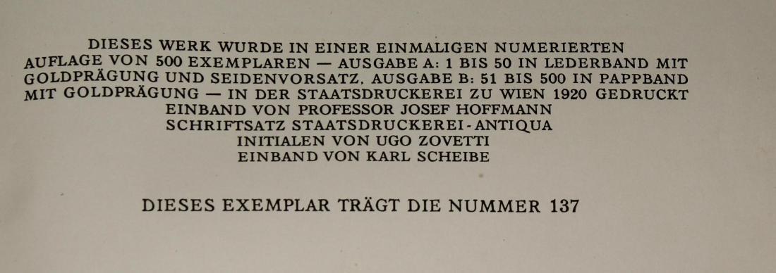 Gustav Klimt - Der Pelzkragen/Damen-Bildnis - 2