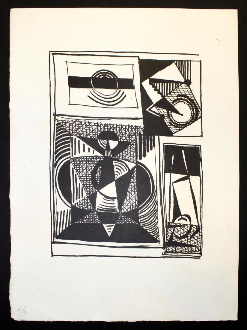 Pablo Picasso - Untitled Nouveau Cercle Parisien du