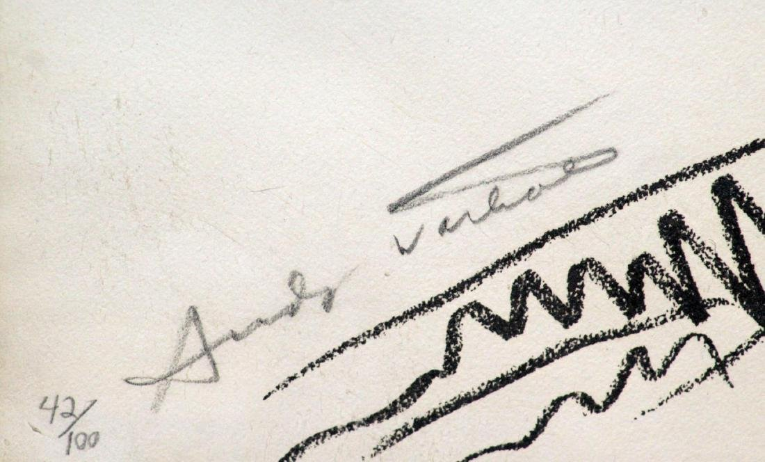 Andy Warhol - Jimmy Carter III - 2