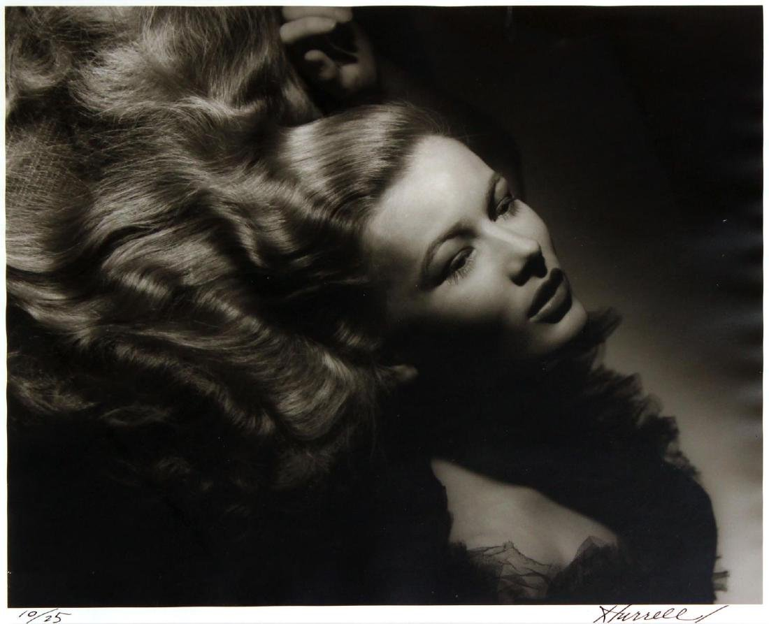 George Hurrell - Veronica Lake