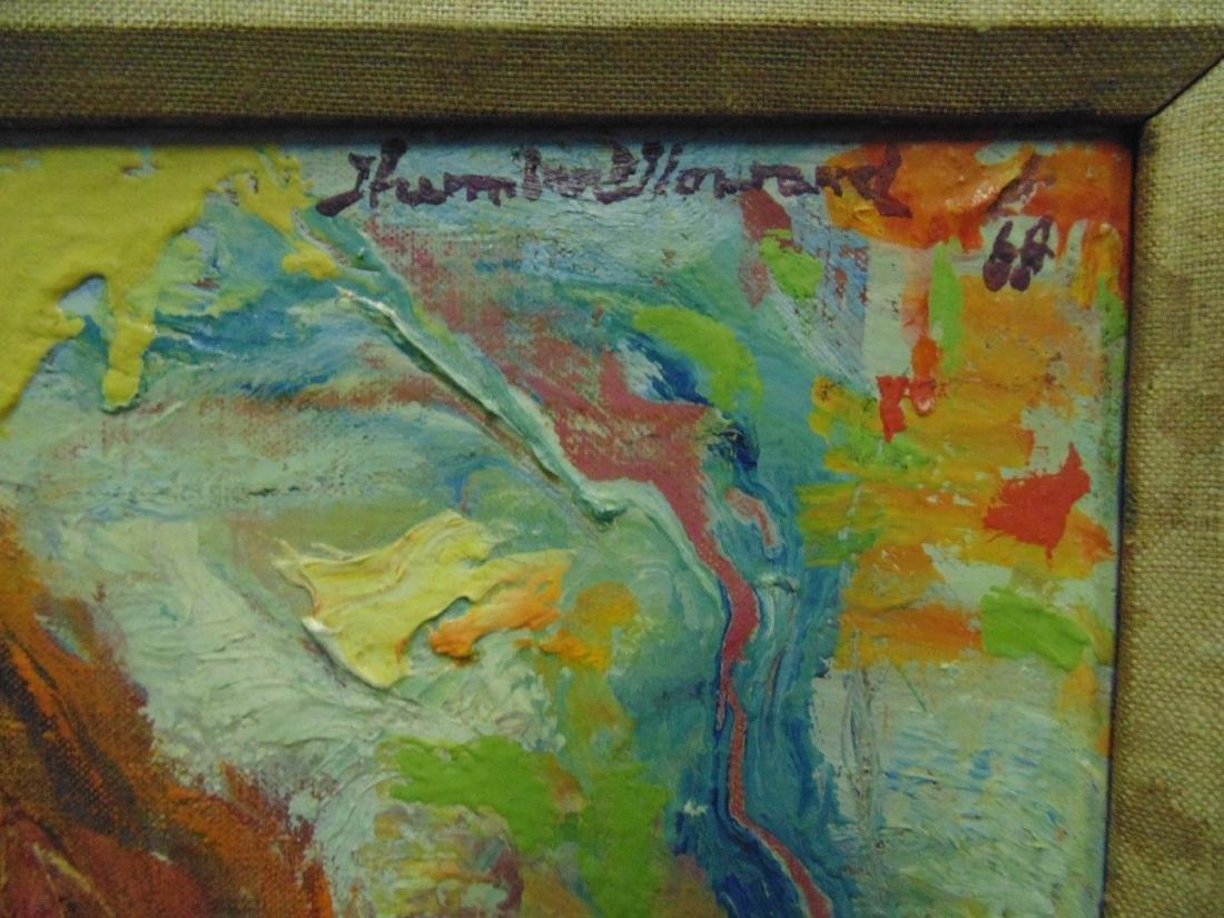 """Humbert Howard """"Three Sisters"""" - 2"""