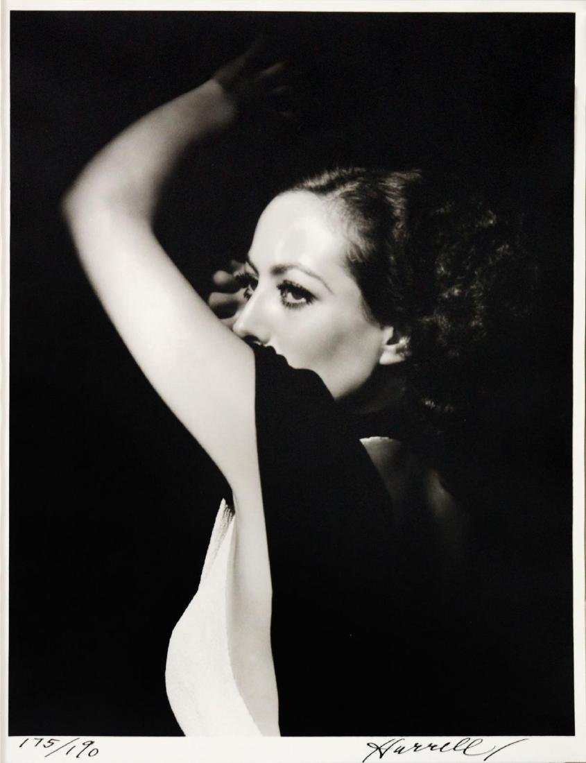 George Hurrell - Joan Crawford