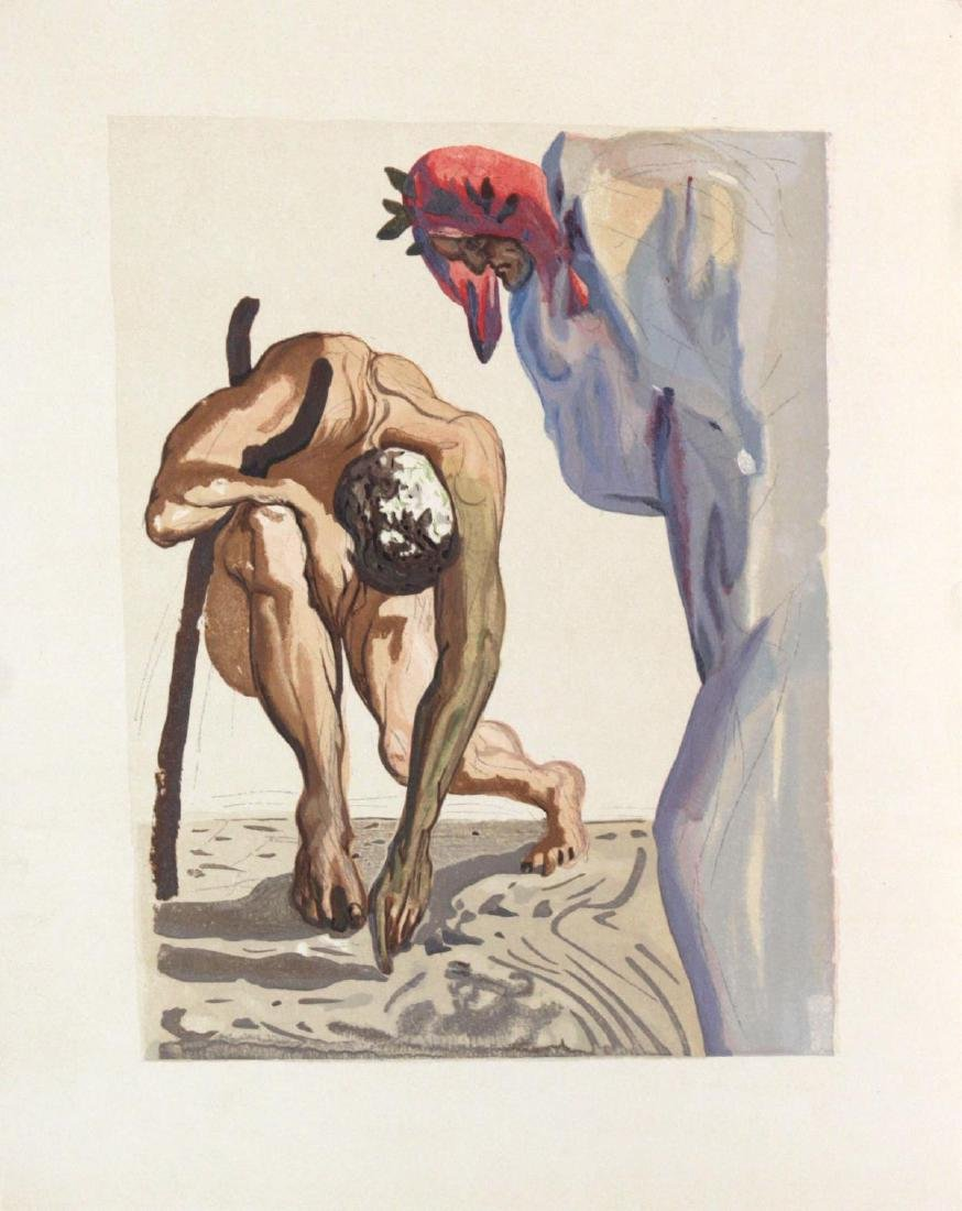 Salvador Dali - Original Perfection