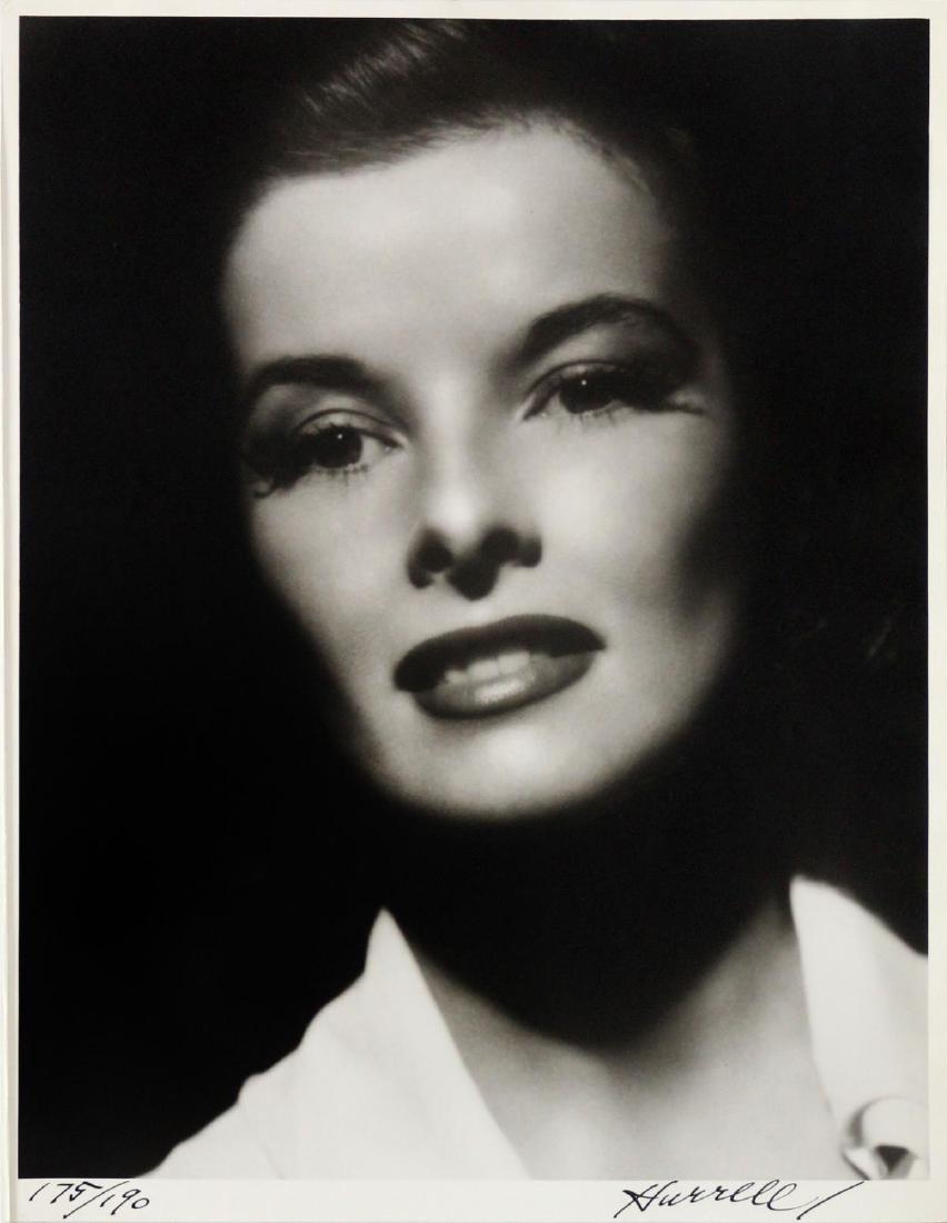 George Hurrell - Katharine Hepburn