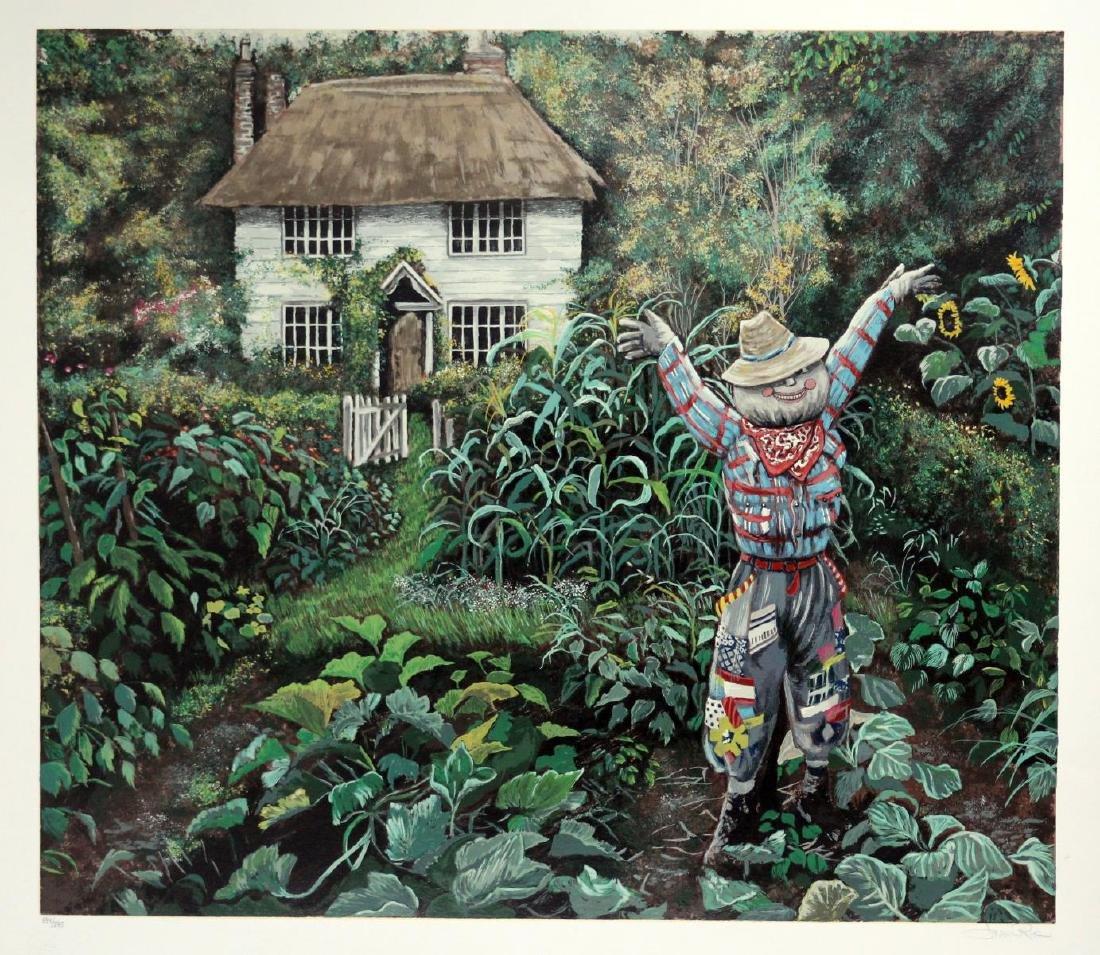 Susan Rios - Grampas House