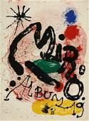 Joan Miro - Album 19