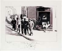 Stanley Mouse - Workingman's Dead