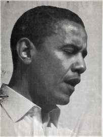 Russell Young - Barack Obama
