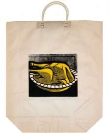 Roy Lichtenstein - Turkey Shopping Bag