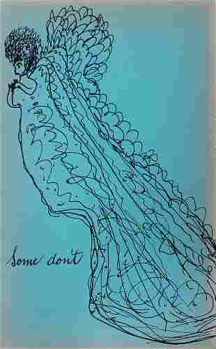 Andy Warhol - Some Don't