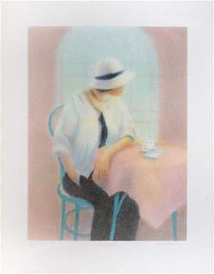 Roy Fairchild-Woodard - Cafe Royale