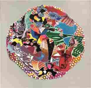 Frank Stella - Fattiburg