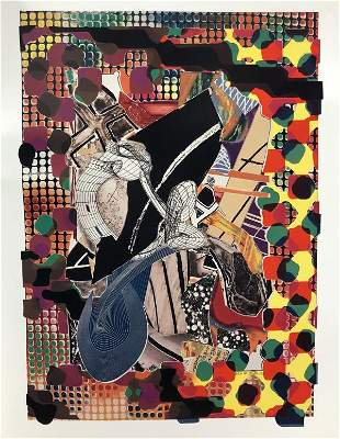 Frank Stella - Extracts