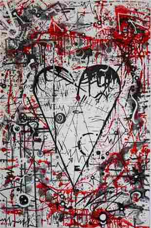 Matthew Steinberg - Mechanical Heart