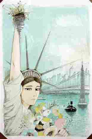 Charles Levier - Miss New York City