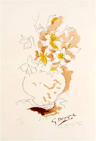 Georges Braque - Carnets Intimes IV