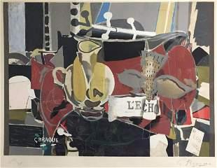 Georges Braque - L