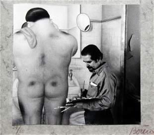 Fernando Botero - Information Box