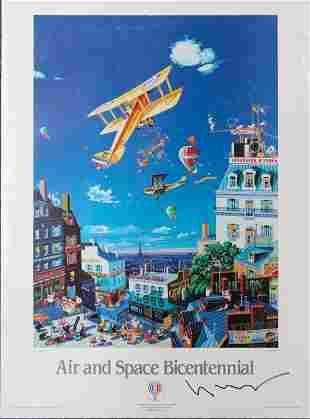 Hiro Yamagata - Air show