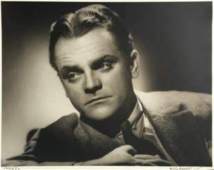 George Hurrell - James Cagney