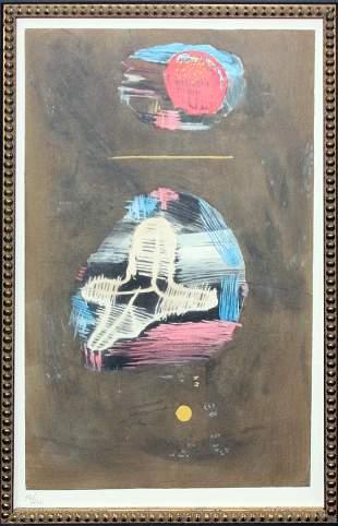 Paul Klee - Zwischenspiel