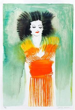Donna Summer - Madame D.