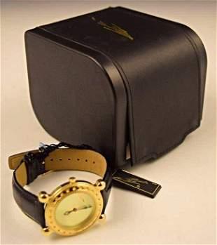 Erte - Art Deco Watch