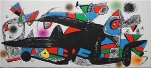 Joan Miro - Denmark