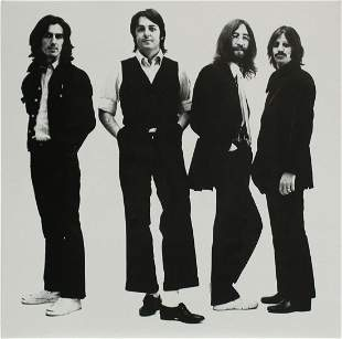 The Beatles - You Say You Want a Revolution?