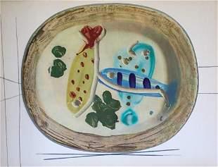 Pablo Picasso - Ceramiques de Picasso V