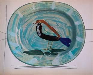 Pablo Picasso - Ceramiques de Picasso XII