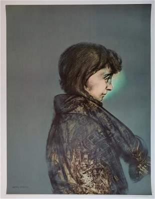 Rafael Coronel - Untitled 12