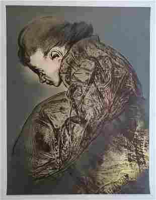 Rafael Coronel - Untitled 20