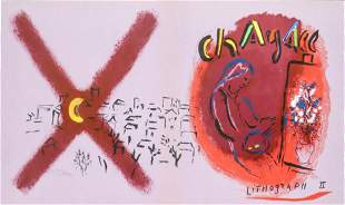 Marc Chagall - Volume II